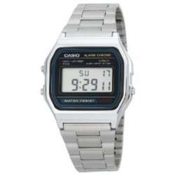 A-158WA CASIO OROLOGIO DIGITALE