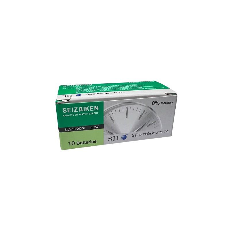 379 SR521SW SONY BATTERIA SILVER 1,55V
