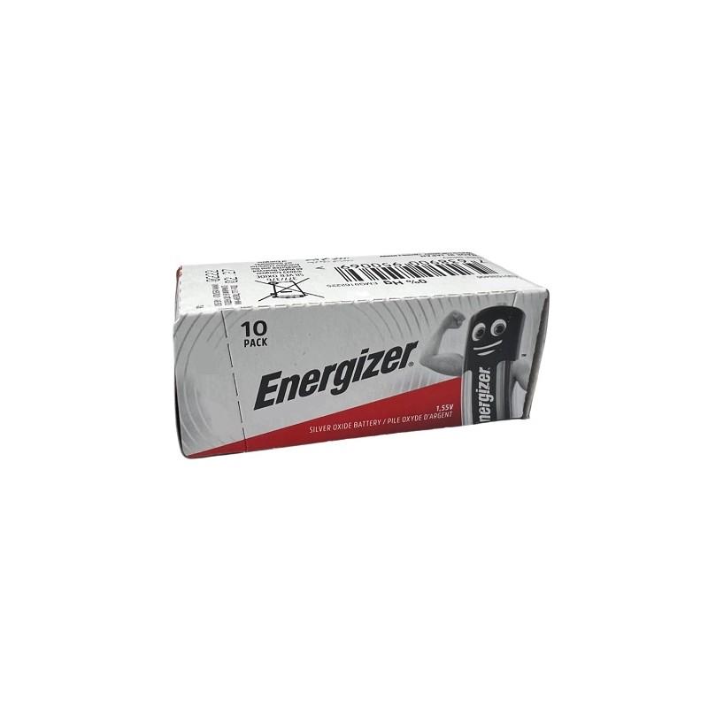 341 SR714SW SONY BATTERIA SILVER 1,55V