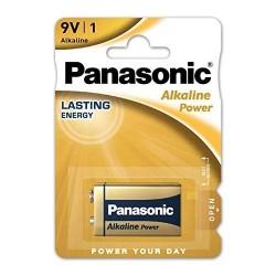 CR2412 PANASONIC BATTERIA LITHIUM 3V
