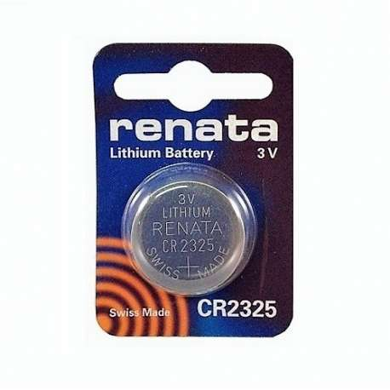 CR2325 RENATA BATTERIA LITHIUM 3V