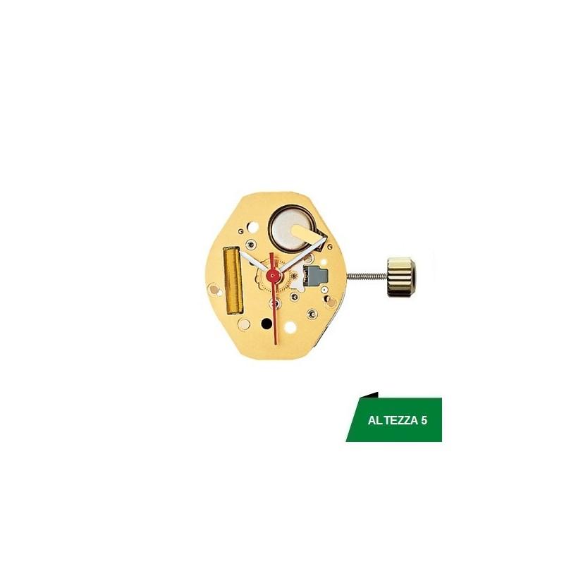 CR3032 PANASONIC BATTERIA LITHIUM 3V