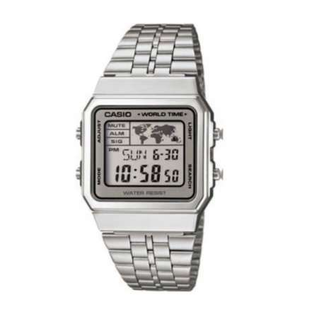 A-500WA-7 CASIO OROLOGIO DIGITALE