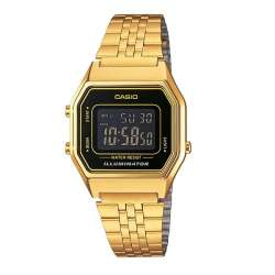 LA-680WG-1B CASIO OROLOGIO DIGITALE
