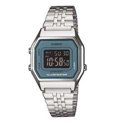 LA-680WA-2B CASIO OROLOGIO DIGITALE