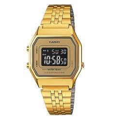 LA-680WG-9B CASIO OROLOGIO DIGITALE
