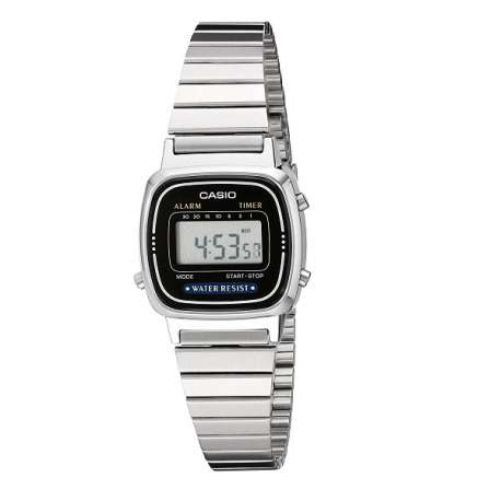 LA-670WA-1 CASIO OROLOGIO DIGITALE