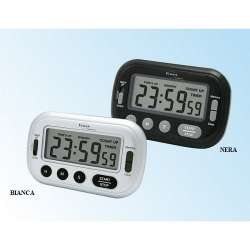 DV-509 TM TIMER QUARZO DIGITALE LED