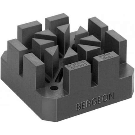 6744-P1 BASE BERGEON IN PLASTICA PER SPERNATORI