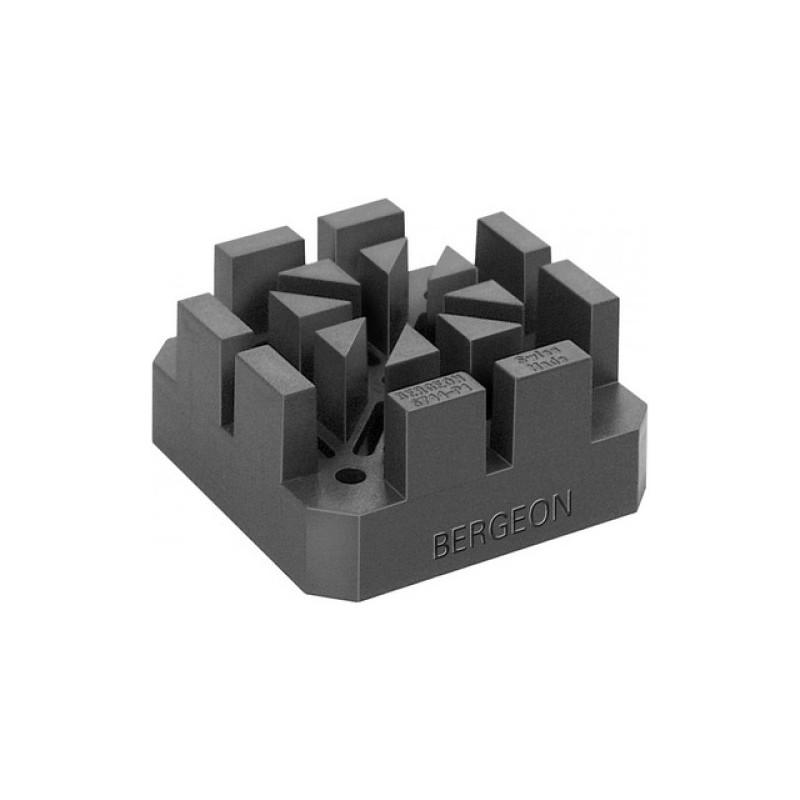 6744-P1 BASE BERGEON IN PLASTICA PER SPERNATORI