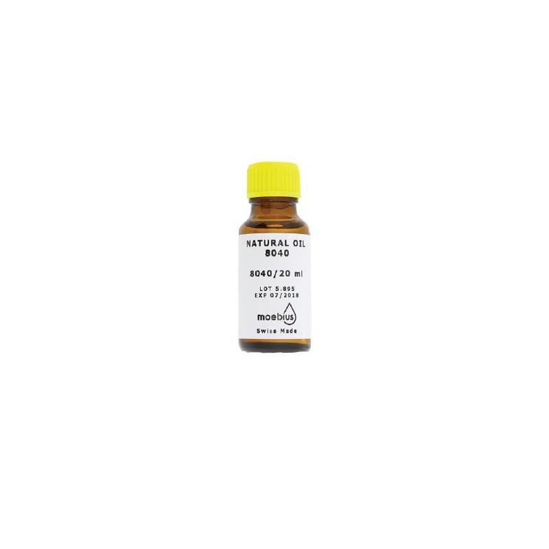 8040 OLIO NATURALE MOEBIUS ML.20