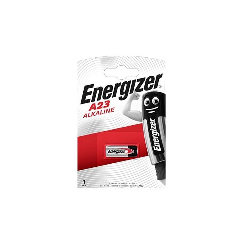 A23 ENERGIZER BATTERIA ALKALINE 12V