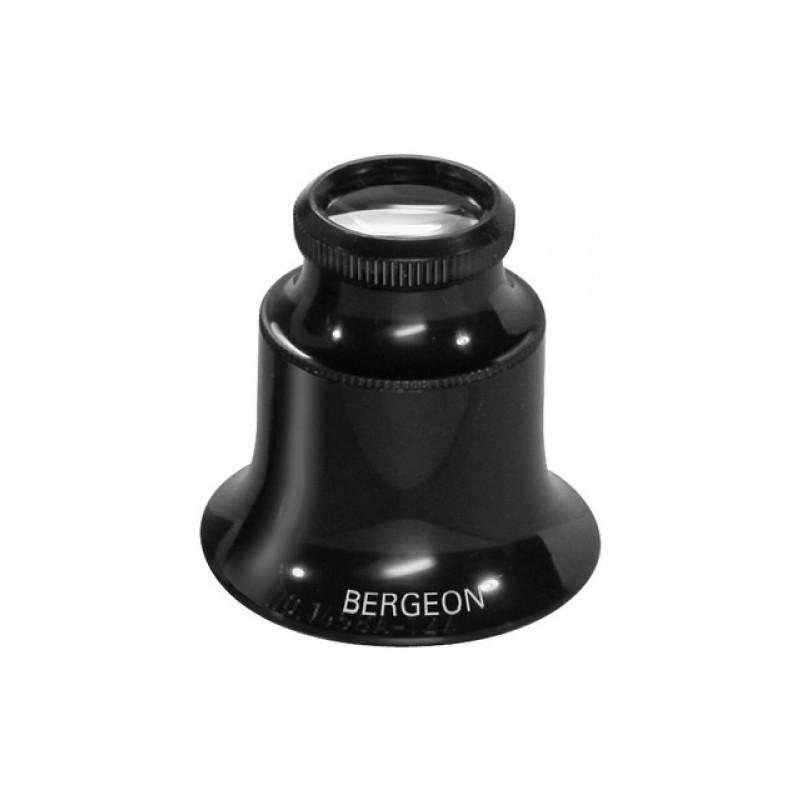 1458A-LENTE DI CONTROLLO BERGEON GRADO 12.0 X