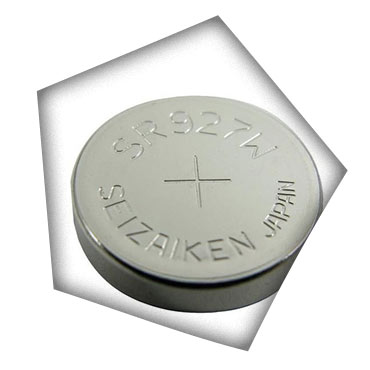 Spare Watch Battery