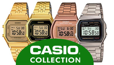 Orologi casio in vendita on line